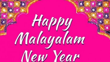 Malayalam New Year