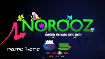 happy Norooz day
